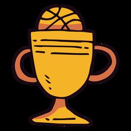 a5aaff82135151175f4bc3243b174acd-basketball-trophy-cup-cartoon