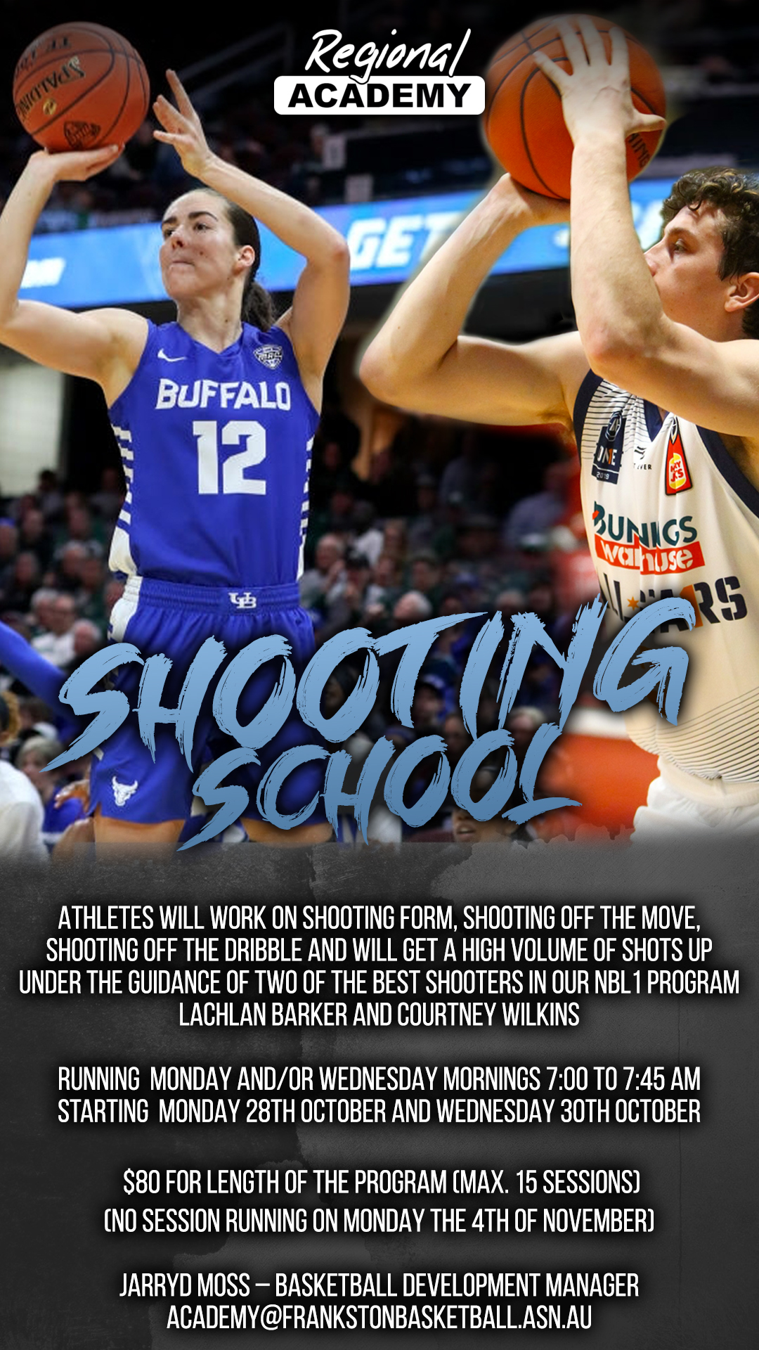 ShootingSchool